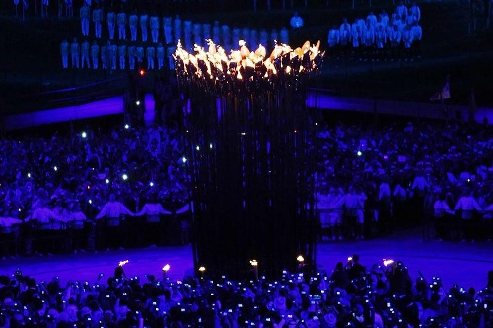 Οι Ολυμπιακοί Αγώνες εκτόξευσαν την τηλεθέαση στην ΕΡΤ