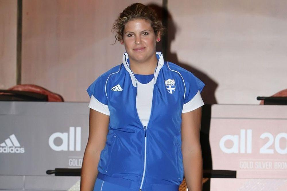 Ολυμπιακοί Αγώνες 2012-Ιστιοπλοΐα: 29η η Αγραφιώτη