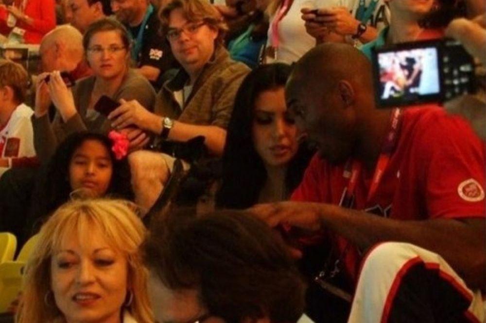 Ολυμπιακοί Αγώνες 2012 - Μπάσκετ: Ο Κόμπι και οι άλλες… (photos)