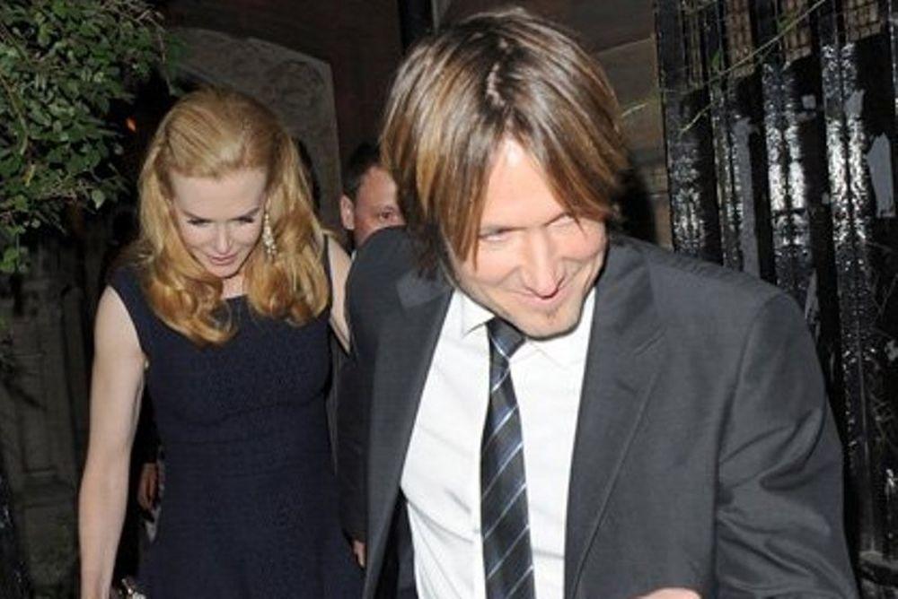 Nicole Kidman: στη μετά Cruise εποχή η κυρία του Keith Urban συγκλονίζει