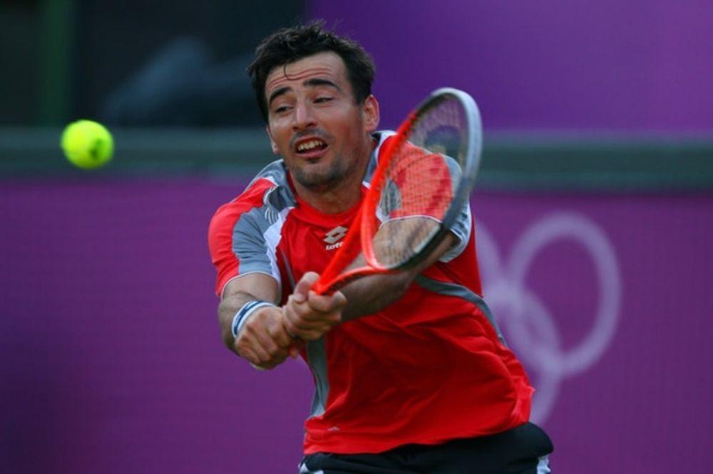 Ολυμπιακοί Αγώνες: Τένις: Τα αποτελέσματα του Β' γύρου