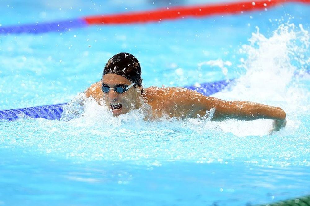 Ολυμπιακοί Αγώνες 2012: Εκτός τελικού ο Δρυμωνάκος