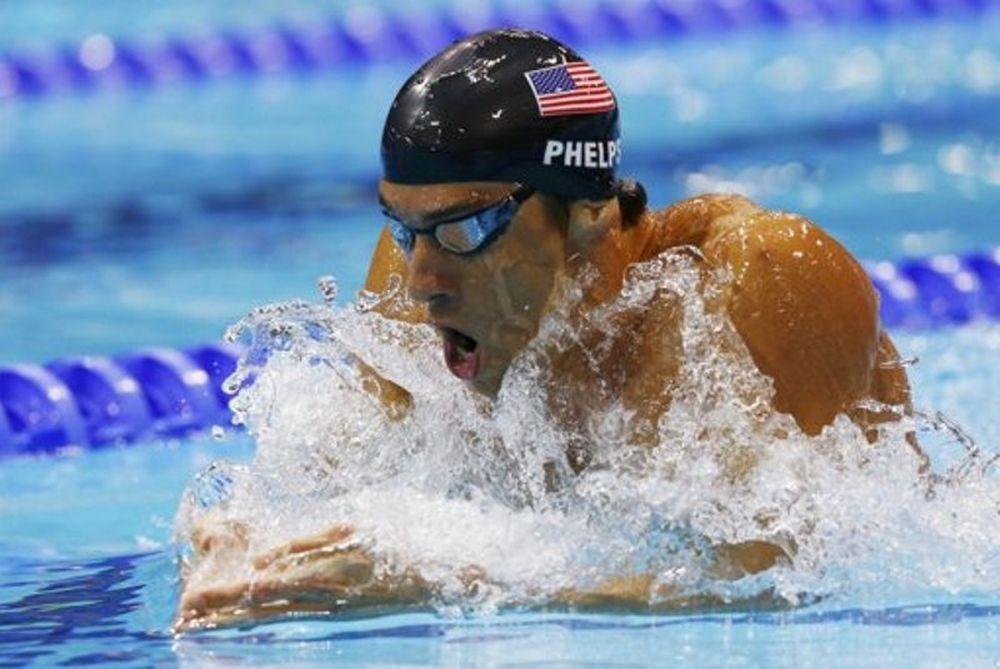 Ολυμπιακοί Αγώνες: Κολύμβηση: Η 8άδα του τελικού στα 200μ. πεταλούδα