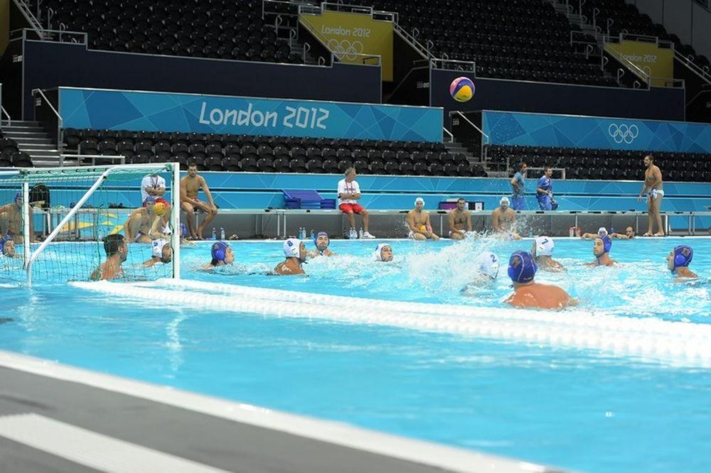 Ολυμπιακοί Αγώνες 2012: Οι «γαλανόλευκες» συμμετοχές της Τρίτης (31/7)