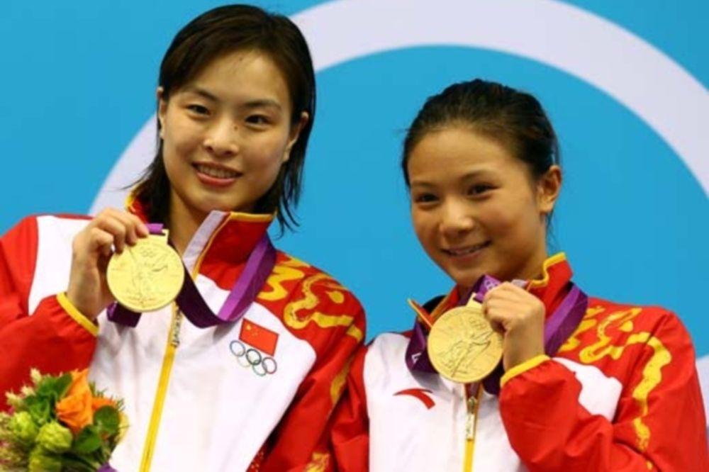 Ολυμπιακοί Αγώνες: Ο πίνακας μεταλλίων (τρίτη ημέρα)