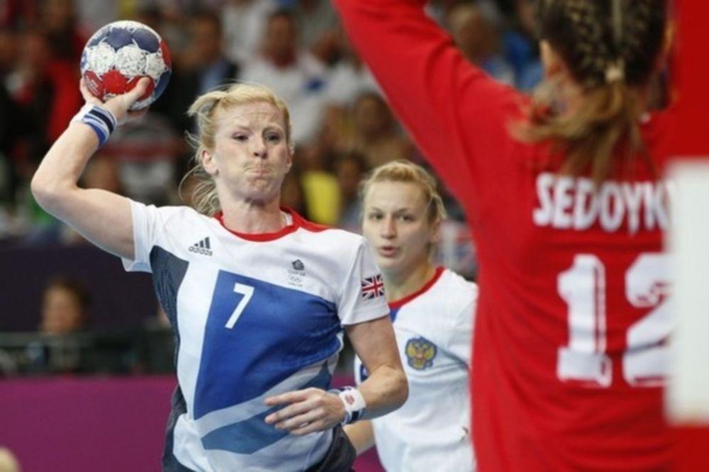 Ολυμπιακοί Αγώνες-Χάντμπολ: Δύο νίκες Ρωσία, Βραζιλία και Νότια Κορέα