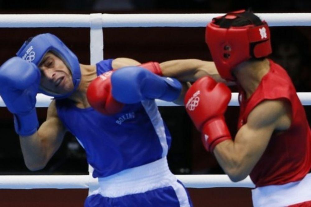 Ολυμπιακοί Αγώνες-Μποξ: «Έλαμψαν» Μουτντί και Ουμπααλί