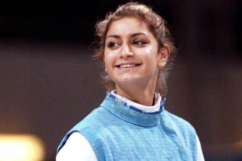 Ολυμπιακοί Αγώνες 2012-Ξιφασκία: Η ώρα της Βουγιούκα