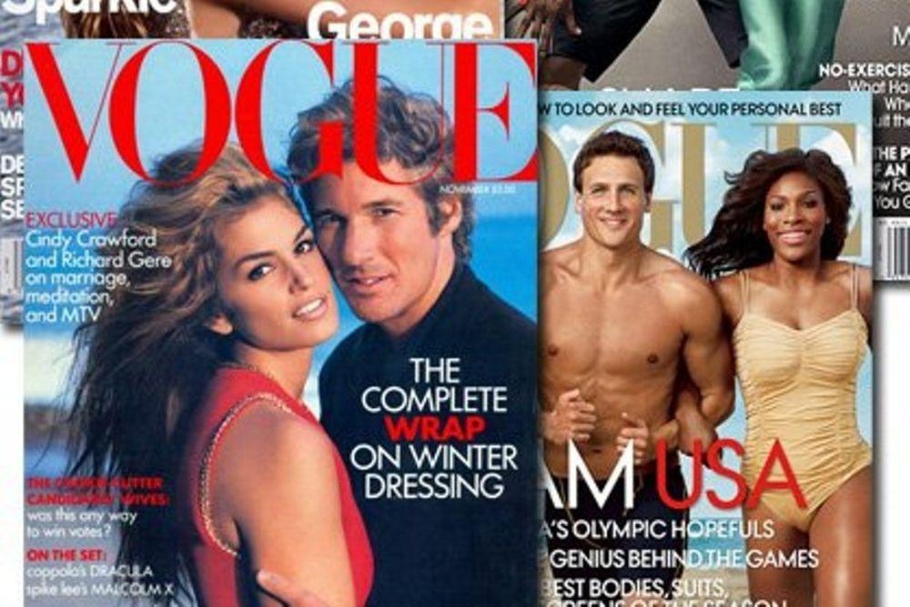 Οι… άνδρες της Vogue (photos)