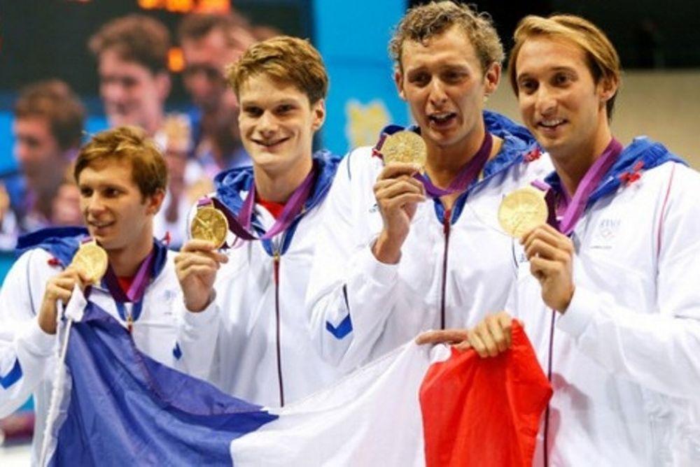 Ολυμπιακοί Αγώνες 2012: Έκαναν πρόοδο Γαλλία και Βόρειος Κορέα!