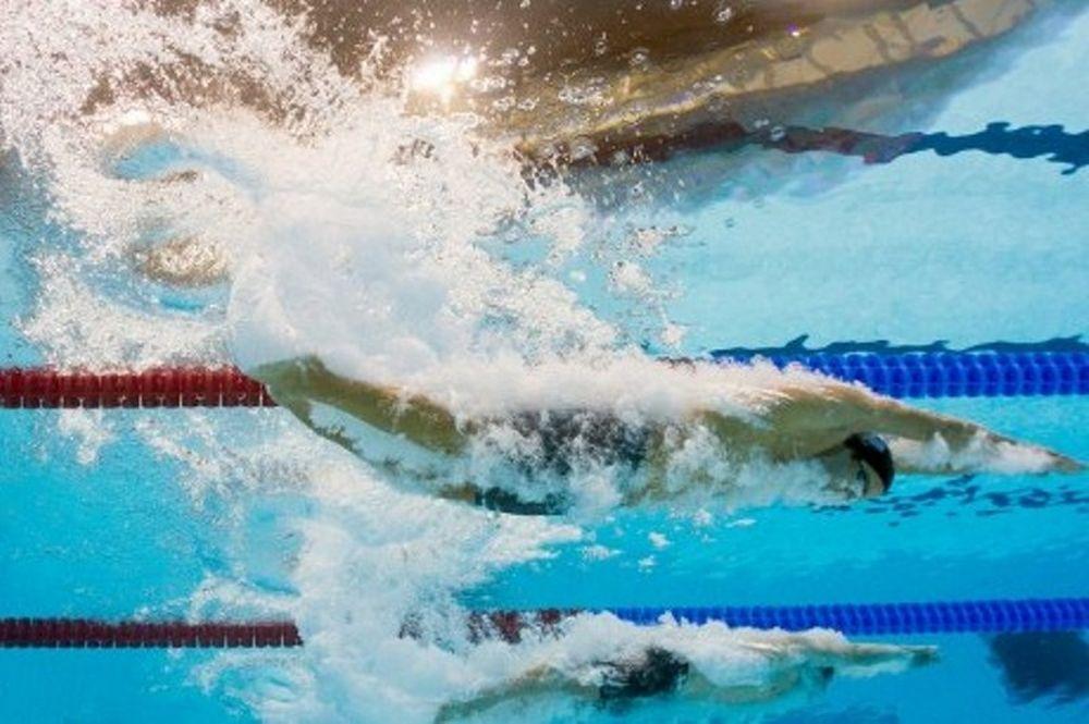 Ολυμπιακοί Αγώνες 2012-Κολύμβηση: Γκολομέεβ: «Ήταν μια ωραία εμπειρία»