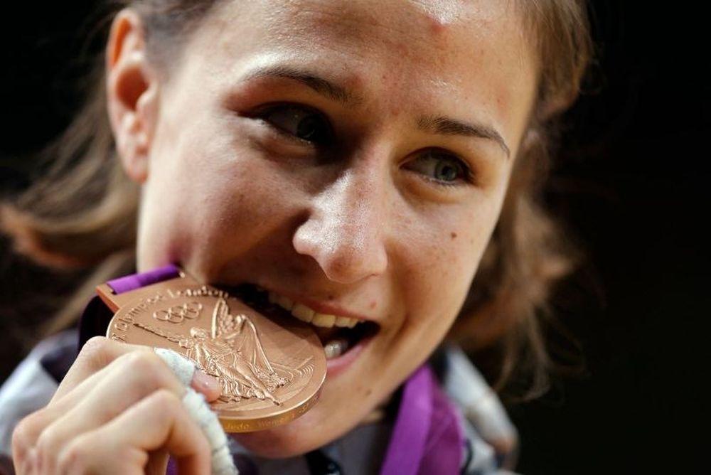 Ολυμπιακοί Αγώνες 2012 – Η τέχνη του τζούντο