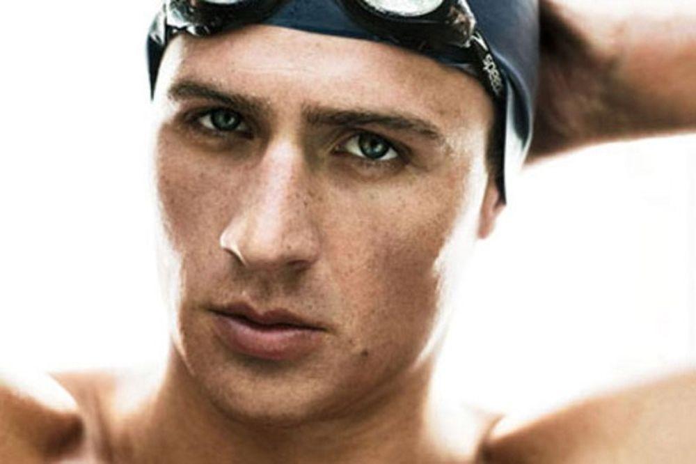 Ολυμπιακοί Αγώνες 2012 - Κολύμβηση: Το πουκάμισο και ο Λόχτε