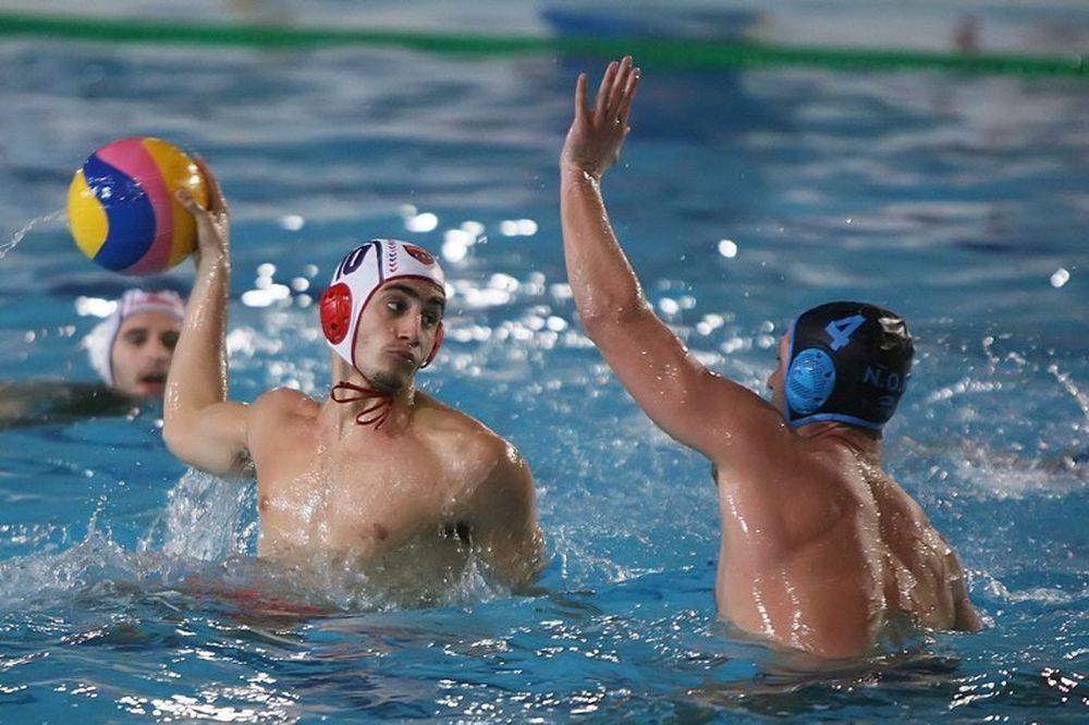 Πήρε Καπότση ο Ολυμπιακός