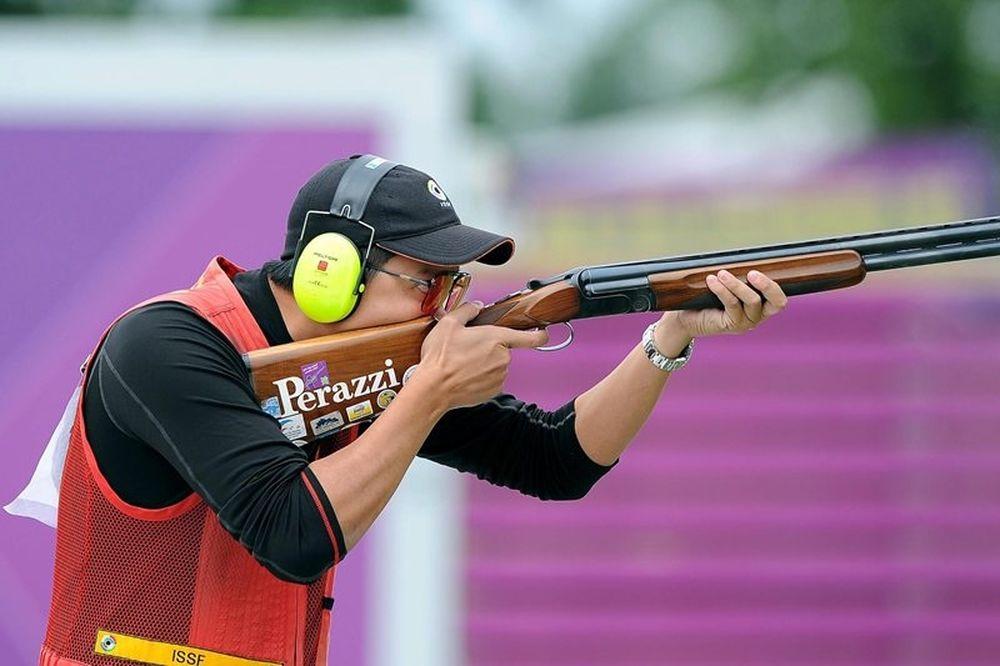 Ολυμπιακοί Αγώνες - Σκοποβολή: «Χρυσός» ο Χάνκον!