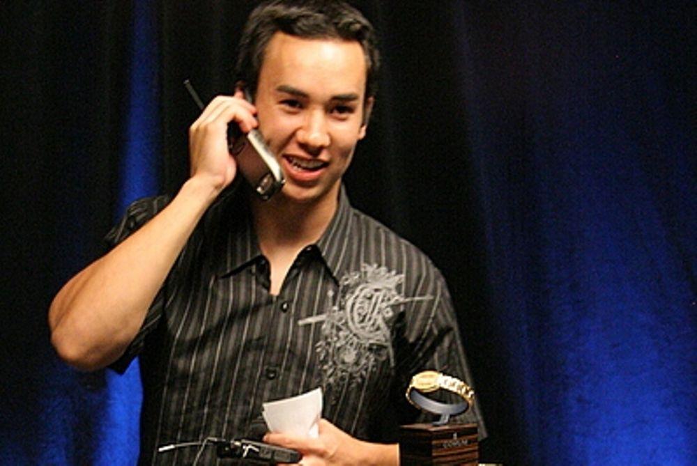 Νεκρός γνωστός επαγγελματίας παίκτης πόκερ