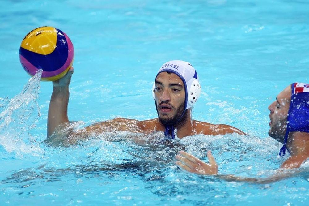 Ολυμπιακοί Αγώνες: Πόλο: Αφρουδάκης: «Μπορούμε και αξίζουμε να είμαστε στην 8άδα»
