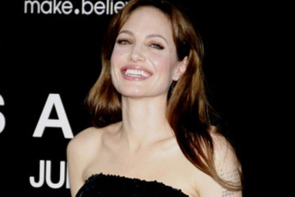 Τι λιγουρευόταν η Angelina Jolie όταν ήταν έγκυος στα δίδυμα;