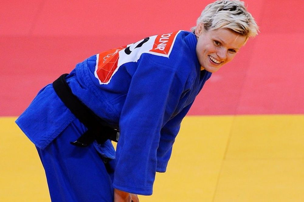 Ολυμπιακοί Αγώνες - Τζούντο -63 κιλών: Επέστρεψε με χρυσό η Ζόλνιρ