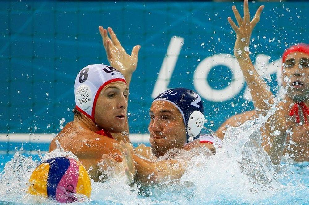 Ολυμπιακοί Αγώνες - Πόλο: Διπλασίασαν τις νίκες οι ΗΠΑ