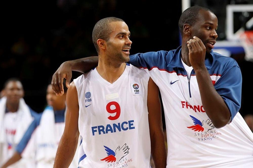 Ολυμπιακοί Αγώνες: Μπάσκετ: Ανώτεροι των Αργεντινών οι Γάλλοι