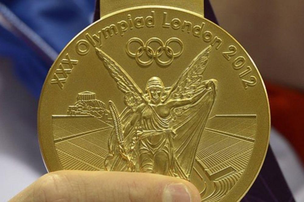 Ολυμπιακοί Αγώνες: Πίνακας Μεταλλίων (4η ημέρα)