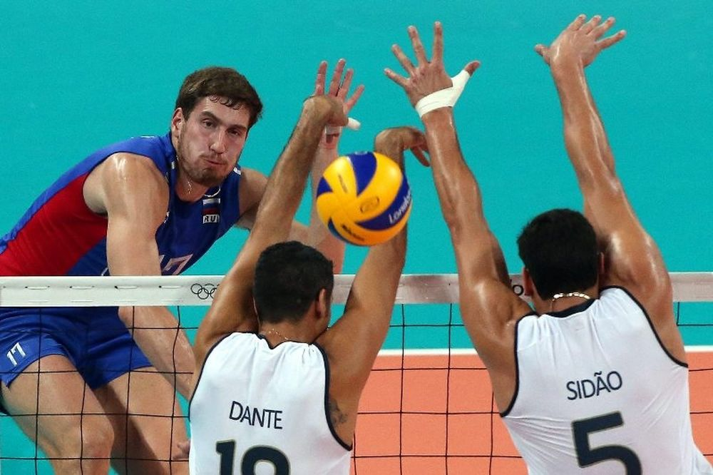 Ολυμπιακοί Αγώνες - Βόλεϊ: Το πανόραμα
