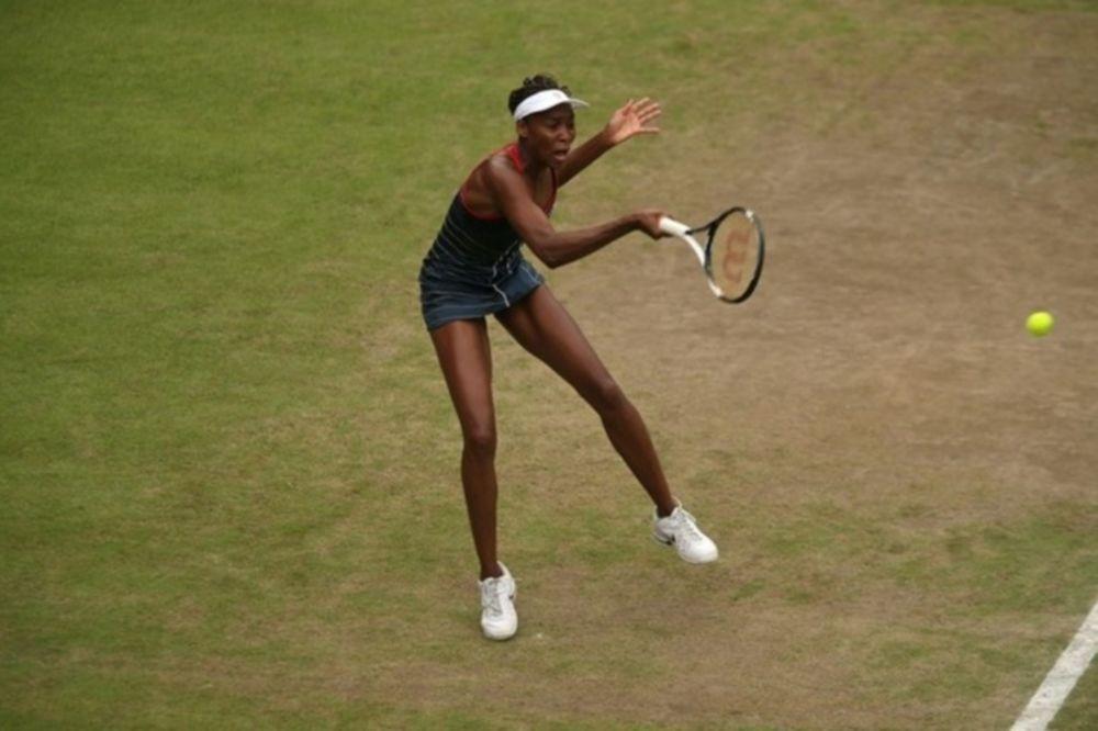 Ολυμπιακοί Αγώνες-Τένις: Εκπληκτική η Βένους Ουίλιαμς