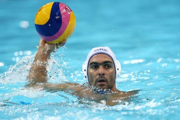 Ολυμπιακοί Αγώνες 2012-Πόλο: Το «αντίο» του Χατζηθεοδώρου