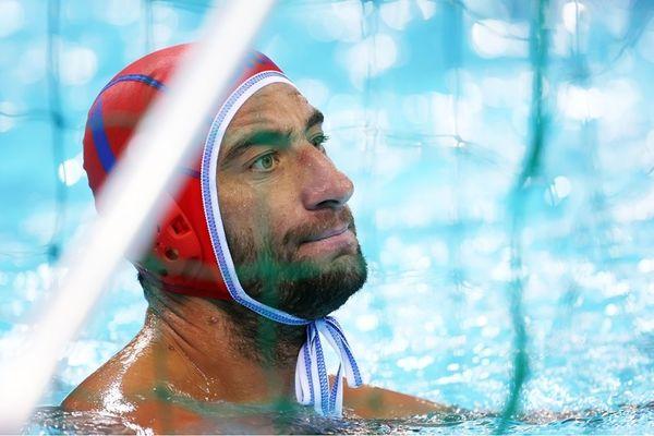 Ολυμπιακοί Αγώνες - Πόλο: Δεληγιάννης: «Πρέπει να ξεκινήσει ένας νέος κύκλος»