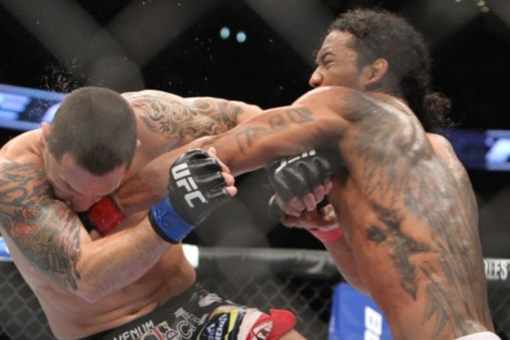 UFC 150: Ματσάρα και υπεράσπιση για τον Ben Henderson
