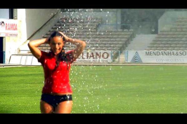 Η μούσα της Ζιλ Βιθέντε (video)