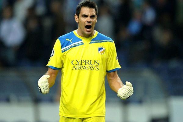Πάρντο: «Οι Κύπριοι δεν φοβούνται κανέναν»