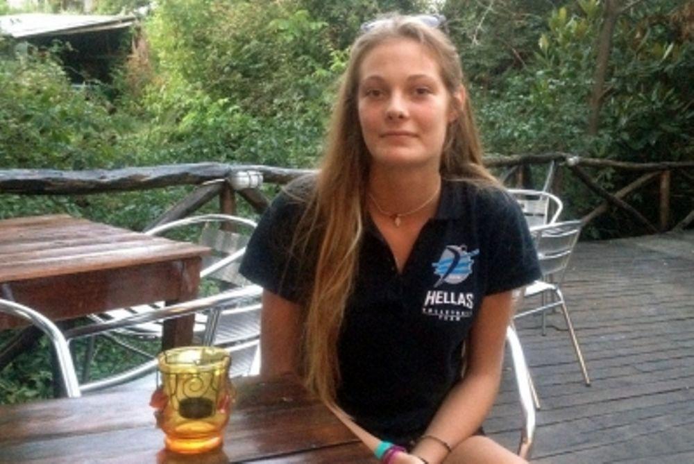 Βασιλαντωνάκη: «Ζω ένα όνειρο με Παναθηναϊκό και Εθνική»