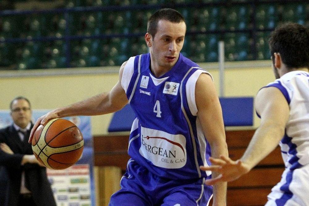 Έρχεται στη Θεσσαλονίκη ο Πάσαλιτς