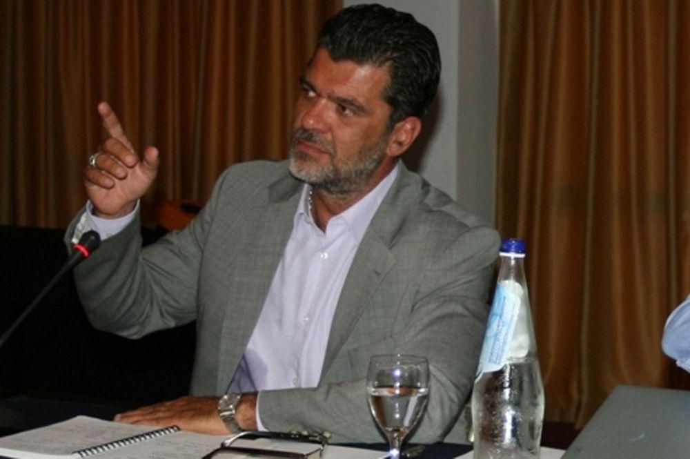 Α. Πάτσης: «Το πρόβλημα είναι η κατάσταση γύρω από τη Νίκη»