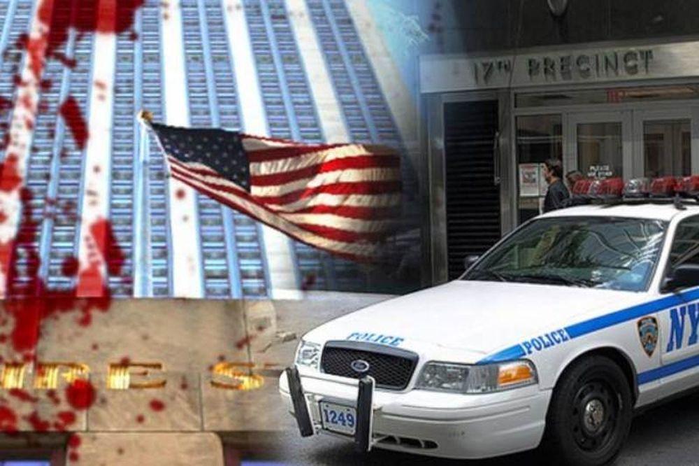 Νέο μακελειό στις Η.Π.Α. – Δύο νεκροί στο Empire State Building