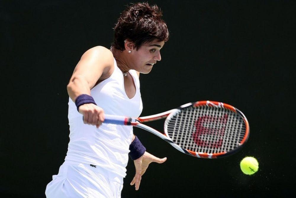 Αποκλείστηκε από το κυρίως ταμπλό του US Open για Δανιηλίδου