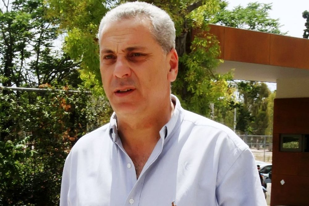 Δημητρέλος: «Δεν χαρίστηκε τίποτα στην ΑΕΚ»