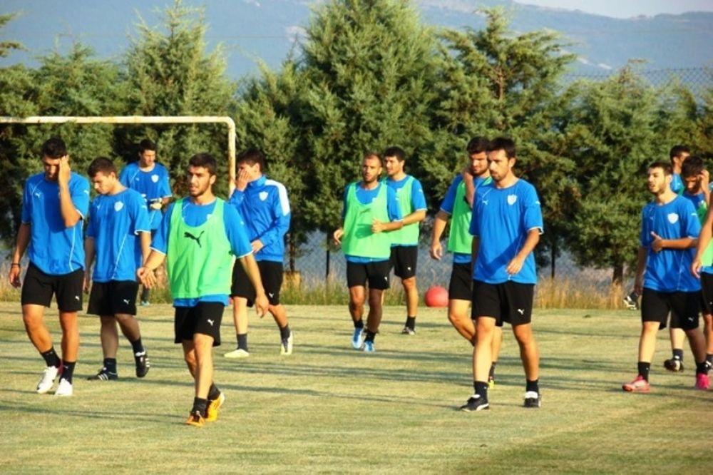 Προβλημάτισε ο Γάζωρος, ήττα (1-0) από Ορφέα