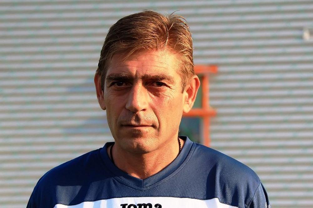 Παντελίδης: «Λόγω αυτοματισμών νίκησε ο ΠΑΟΚ»