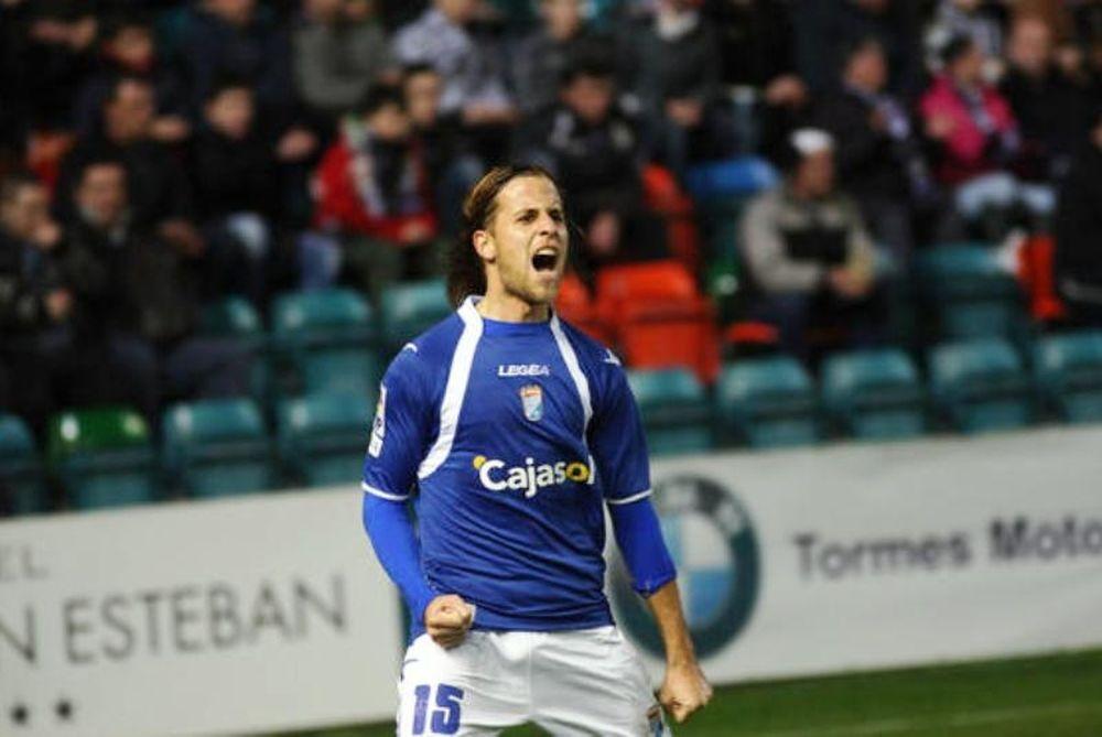 Παίκτης της ΑΕΚ ο Κορδέρο