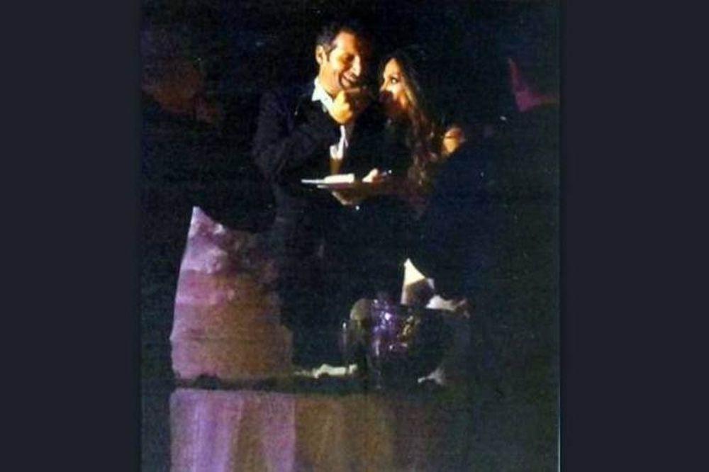 Οι πρώτες φωτογραφίες από τον γάμο Παπαλουκά-Τσεκούρα!