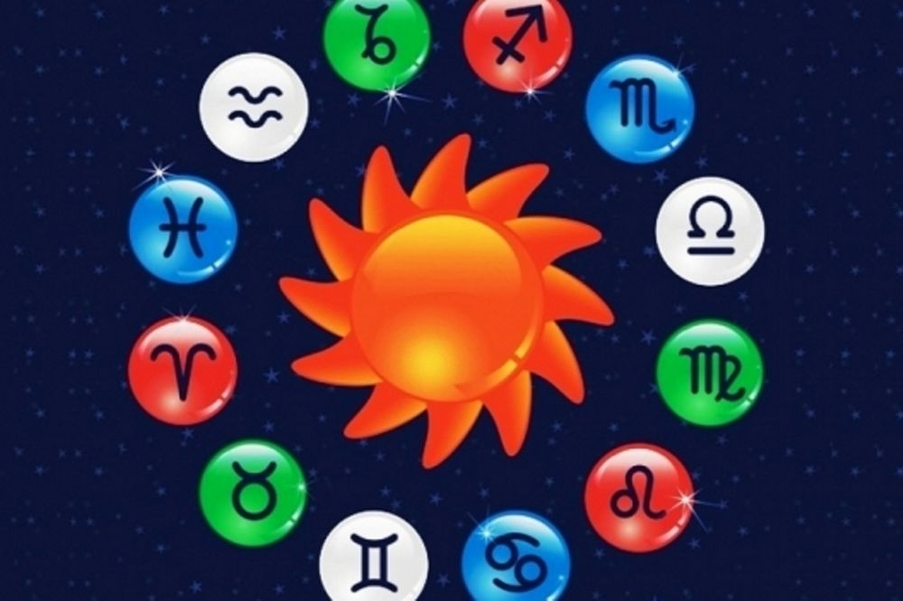 Τι προβλέπουν τα άστρα για το κάθε ζώδιο