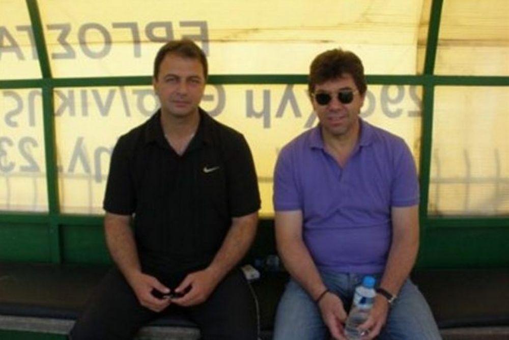 Γαλτσίδης: «Συνεχής η βελτίωση της Επανομής»