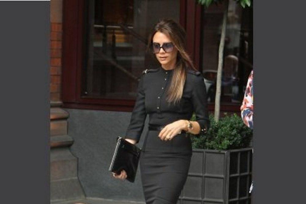 Victoria Beckham: Oλο και φουντώνουν οι φήμες για κέρατο