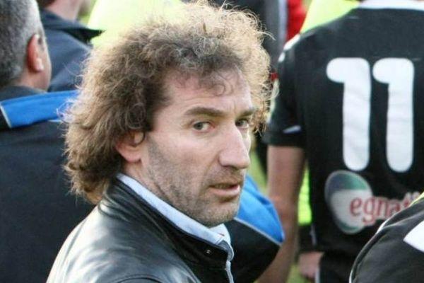 Μάλλιος: «Πρωταγωνιστής ο Εθνικός Γαζώρου»