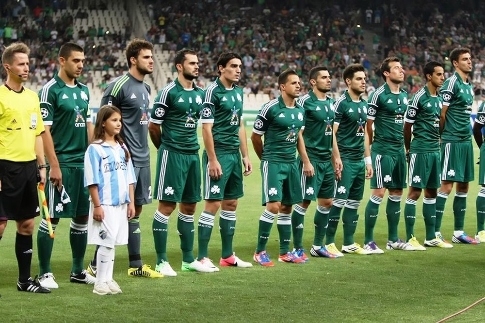 Κλήρωση Europa League: Ξεκινάει στη Σλοβενία ο Παναθηναϊκός