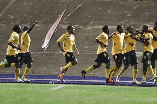 Προκριματικά CONCACAF: Ήττα-σοκ για τις Η.Π.Α.