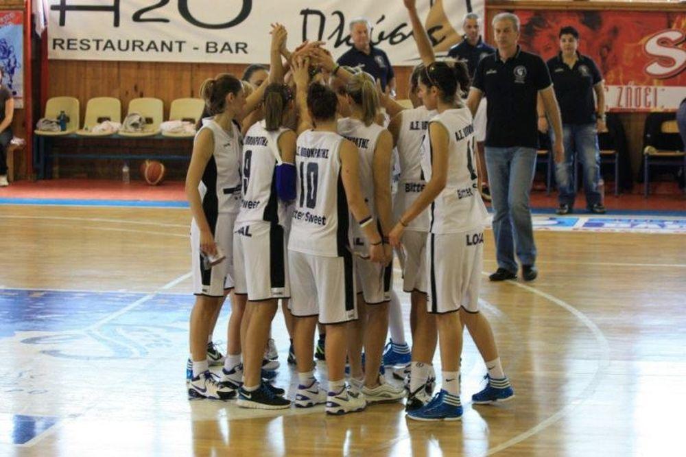 Κύπελλο Ελλάδας Γυναικών: Αποσύρθηκε ο Ιπποκράτης Κω